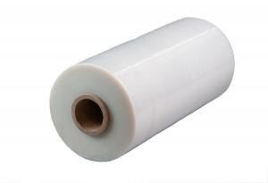 Стретч пленка 17 мкм × 500 мм джамбо-рулон