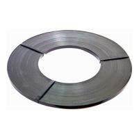 Бандажная лента стальная