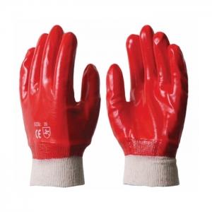 Перчатки Бензомаслостойкие манжет-резинка