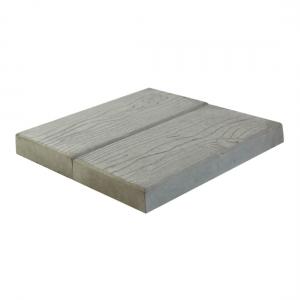 Формы для тротуарной плитки Вереск-2007 Доска 400×400×50 мм