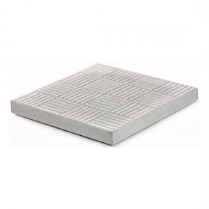 Формы для тротуарной плитки Вереск-2007 Печенье 300×300×30 мм