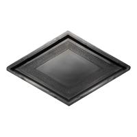 Формы для тротуарной плитки Ромб большой мозаика 348×200×45 мм