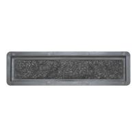 Формы для фасадной плитки Вереск-2007 Фасадный камень 265×60×15 мм