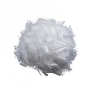 Фибра полипропиленовая (Фиброволокно) 12 мм 0,9 кг
