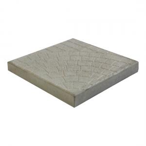 Формы для тротуарной плитки Вереск-2007 Люк 400×400×50 мм