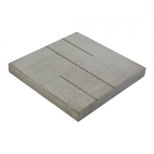 Формы для тротуарной плитки Вереск-2007 Паркет 400×400×50 мм