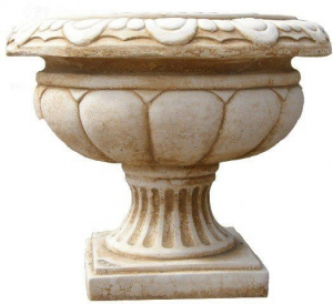 Формы для вазона Vase W7