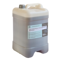 Antifreeze complex additive for concrete
