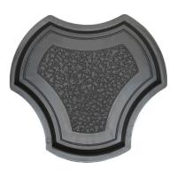 Moulds for paving slabs Rockie 265×265×45 mm