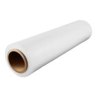 Стретч пленка 17 мкм × 500 мм длина 100 м / 1 кг