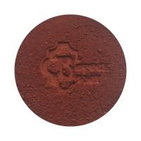 Краситель для бетона красно-коричневый