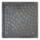 Moulds for paving slabs Veresk-2007 Webby 300×300×30 mm
