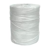 Шпагат полипропиленовый 1000 ТЕХ белый